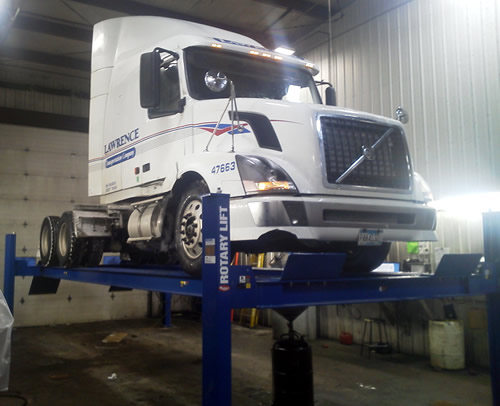 New lift for lawrence national lease for Southpoint motors rochester mn