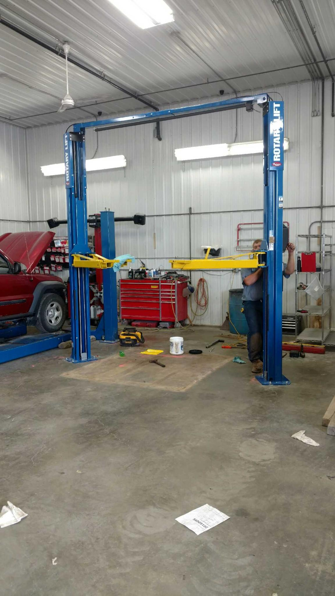 Auto Repair Rochester Mn >> Soulfisher Collision and Repair 7/29/16
