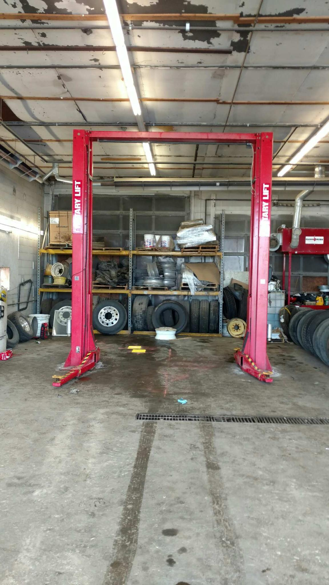 Graham tire in worthington mn 8 11 16 for Southpoint motors rochester mn