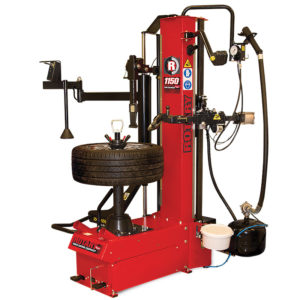Rotary Wheel Service Equipment